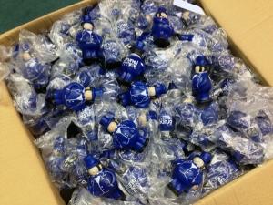 A box of Bendy Brunels